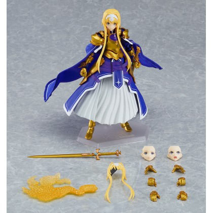 -PREORDER-[543] figma Alice Synthesis Thirty