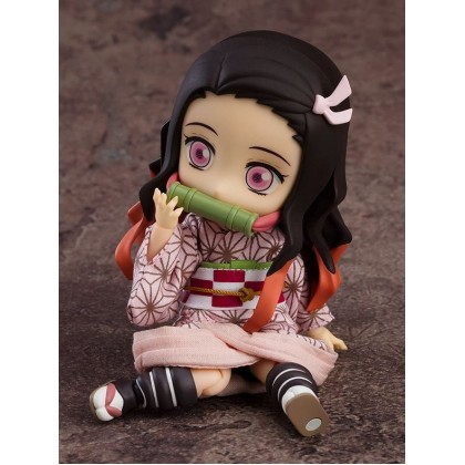 -PREORDER-Nendoroid Doll Nezuko Kamado